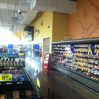 Photo taken at Kroger by Wes H. on 7/9/2014