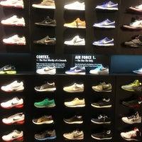 Photo taken at Nike by Loan N. on 1/26/2013