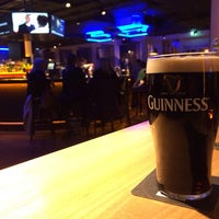 Photo taken at DoubleTree by Hilton Hotel Dublin - Burlington Road by Chrys N. on 2/1/2014
