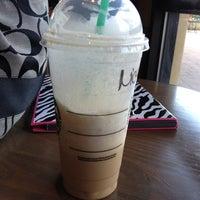 Photo taken at Starbucks by Nicole M. on 2/27/2013