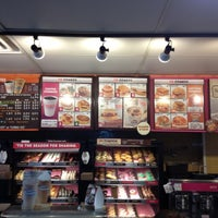 Photo taken at Dunkin Donuts by Jason B. on 11/25/2012