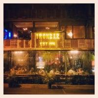 Photo taken at Iron Bar by Matthias B. on 7/13/2013