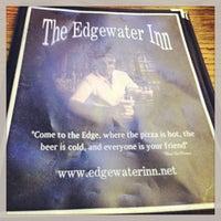 Photo taken at Edgewater Inn by Jeremy J. L. on 3/1/2013