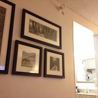 Photo taken at La Quinta Inn & Suites Houston Northwest by Daniel M. on 12/4/2012