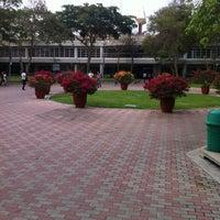 Photo taken at Universidad del Norte by Reinaldo N. on 5/7/2013