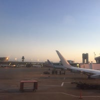 Photo taken at Gate A29 by Brian C. on 7/8/2016