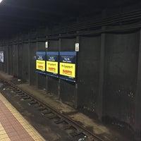 Photo taken at SEPTA MFL 34th Street Station by Brian C. on 4/2/2016
