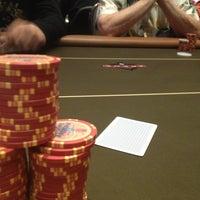 Photo taken at Casino Az Poker Room by Matt S. on 3/30/2013