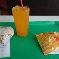 Photo taken at Tropical Hut by Noe A. on 3/6/2016
