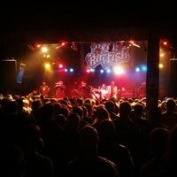Photo taken at Water Street Music Hall by Samuel S. on 1/30/2013