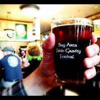 Photo taken at Triple Rock Brewing Co. by Debbie L. on 4/14/2013
