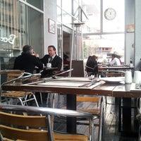 Photo taken at Alberto Restobar & Lounge by Adolfo H. on 8/1/2013