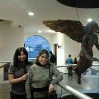 Photo taken at Plaza Bicentenario by Alix D. on 12/23/2012