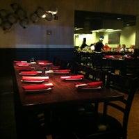 Photo taken at Koi Sushi by Scott W. on 10/11/2012