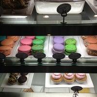 Photo taken at Vanilla Moon Bakery by melbelle on 3/8/2013