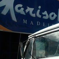 Photo taken at Marisol Madeiras by DJW O. on 7/27/2013