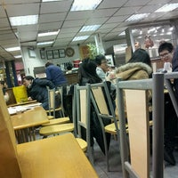 Photo taken at China Town Noodle Bar 中華美食 by Alexis Belle on 3/29/2013