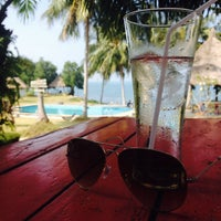 Photo taken at Elephant Bay Resort by Box T. on 1/1/2014