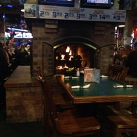 Photo taken at O'Toole's Restaurant & Pub by Ernesto P. on 11/15/2013