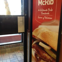 Photo taken at McDonald's by James L. on 1/3/2013