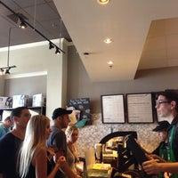 Photo taken at Starbucks by Paul K. on 8/18/2013