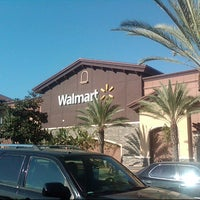Photo taken at Walmart Supercenter by HereComsTrouble W. on 9/23/2012