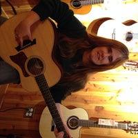 Photo taken at Guitar Center by Dawn B. on 10/25/2013
