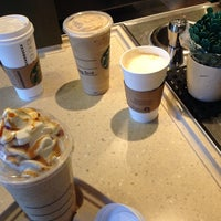 Photo taken at Starbucks by Rudy H. on 2/6/2014