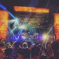 Photo taken at Austin City Limits Music Festival by JAY J. on 10/12/2015