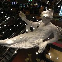 Photo taken at Caesars Windsor Hotel & Casino by Jose R. on 6/10/2013