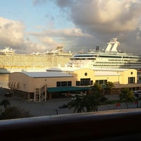 Photo taken at Holland America Westerdam by Sergey T. on 12/7/2013