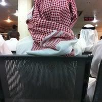 Photo taken at Jawazat Jeddah by Yousef R. on 9/29/2012