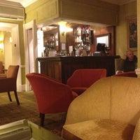 Photo taken at Richmond Gate Hotel by klaus Peter R. on 1/22/2013