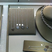 Photo taken at Tiffany & Co. by Karla B. on 4/14/2013