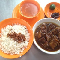 Photo taken at Pares by Tj A. on 5/3/2014