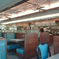 Photo taken at Minella's Main Line Diner by Clarissa G. on 12/28/2012