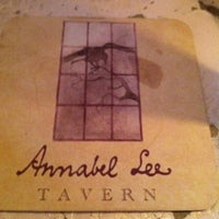 Photo taken at Annabel Lee Tavern by J B. on 12/27/2012
