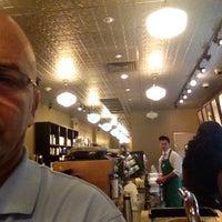 Photo taken at Starbucks by Daniel W. on 5/16/2013