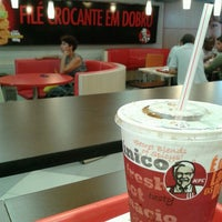 Photo taken at KFC by Diego C. on 3/1/2013