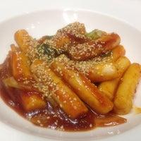 Photo taken at Kim's Mini Meals by yelena_ on 10/6/2016