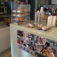 Photo taken at Momofuku Milk Bar by Daniel S. on 9/30/2012