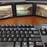 Photo taken at Glenn Norris CPA by ajdury *. on 12/14/2012