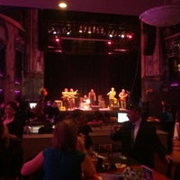 Photo taken at World Cafe Live at the Queen by Bobby J. on 11/10/2012
