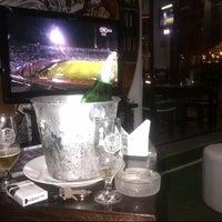 Photo taken at La O Bar by gabriel r. on 9/19/2012