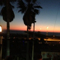 Photo taken at Venice Whaler Bar & Grill by Roger C. on 11/4/2012