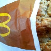 Photo taken at McDonald's by johnnyjupiter on 3/26/2013