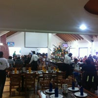 Photo taken at Fogon do Brasil by W@LLS on 3/15/2013