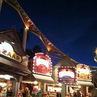 Photo taken at Games of the Boardwalk by Will T. on 10/4/2012