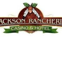 Photo taken at Jackson Rancheria Casino Resort by Jesse R. on 10/23/2012