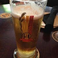 Photo taken at Gordon Biersch Brewery Restaurant by Scott E. on 7/21/2013